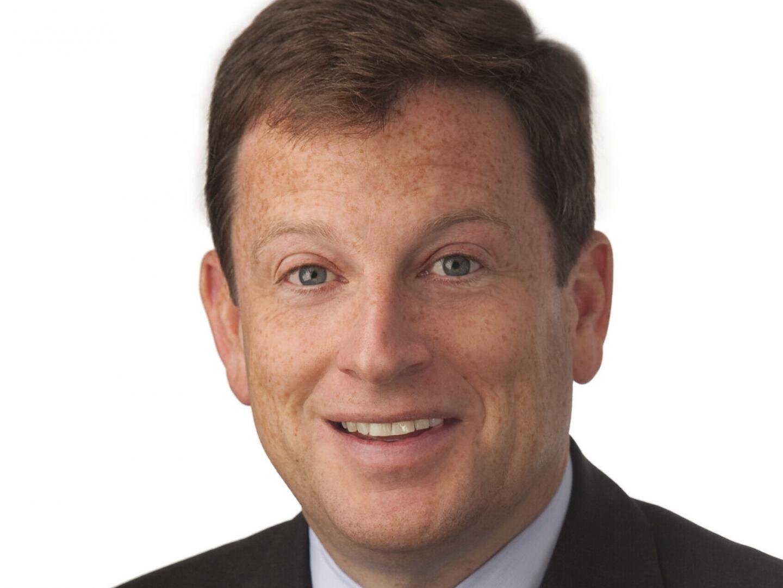 Board Trustee Jeffrey Kaplan headshot