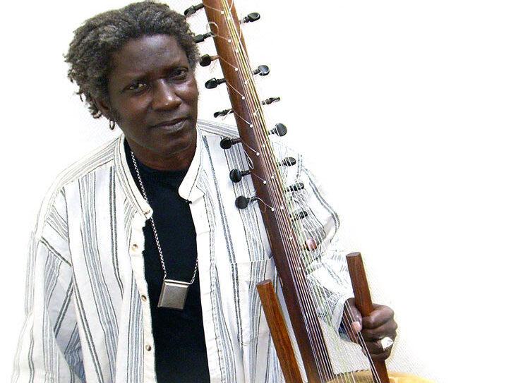 Abdou Mboup Waakaw